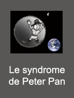 Le syndrome de Peter Pan - 1